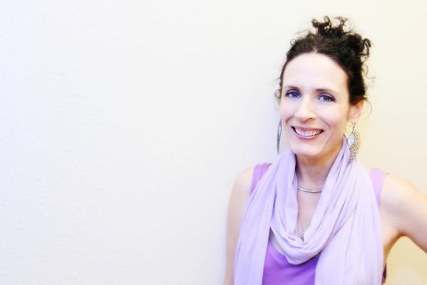 Danielle Saunders - Expressive Arts Classes