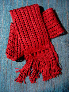 Scarf for Laila
