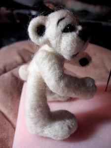 Murphy Bear