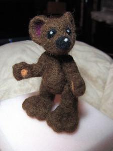 Carlton Bear