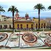Sand Carpets in La Orotava...Corpus Christi