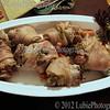 Polish dish - golonka