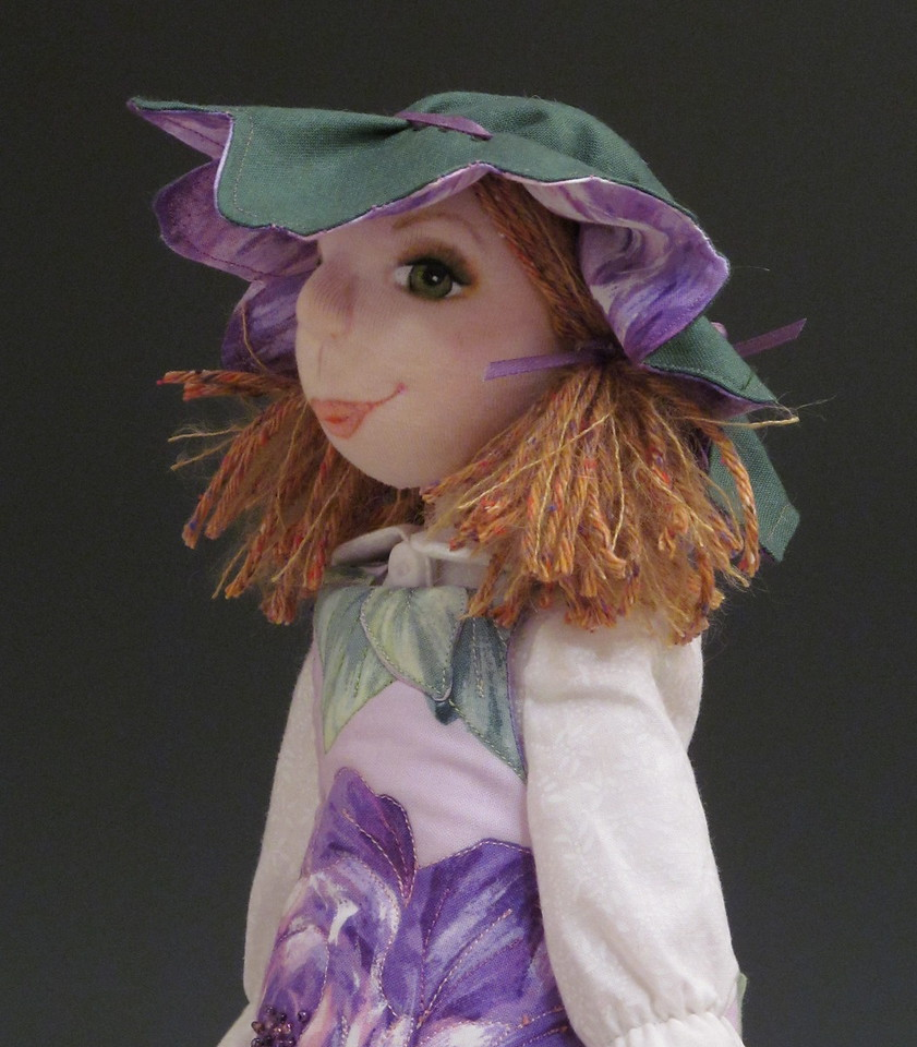 Miss Greenjeans