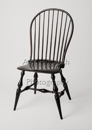 Loop Back Side Chair
