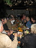 2005- Day of the Dead dinner party at Maria Selma's Mexican Restaurant