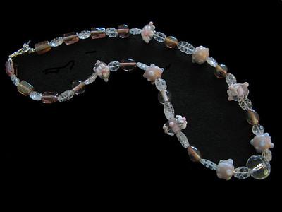 Glass & Lampwork Beads