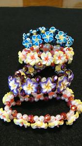 Hawiian Bracelets