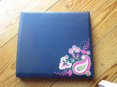 Kaylee's Scapbook