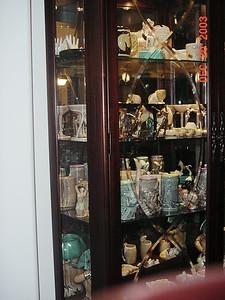 Marks Kindell Pottery