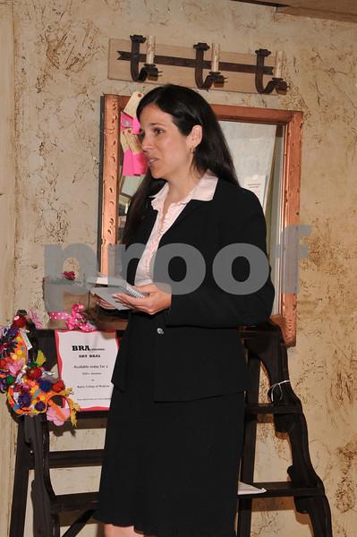 Dr. Karla Sepulveda