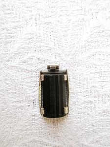 Anheng 925 sølv turmalin