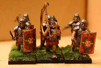 Warlord Games Early Imperial Romans (102-107)