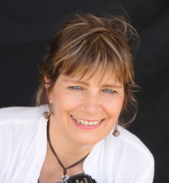 Ingrid Pullar svv