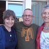 Séminaire de  Rebirthing à Bouznika: Ingrid Pullar, David Parker et Andrée Hadhoumi