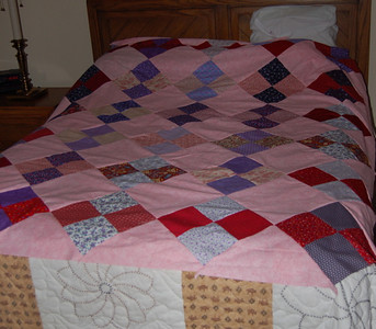 Old Photos of quilts