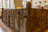 Wasserbecken, Assur, Pergamonmuseum Berlin