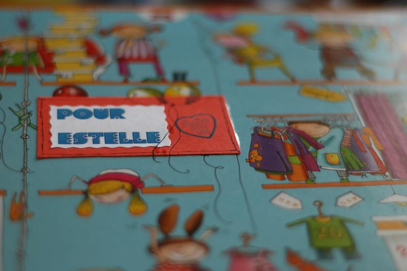 Boîte cadeau DPAM personnalisée