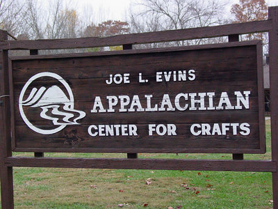 Applachian Center for Crafts