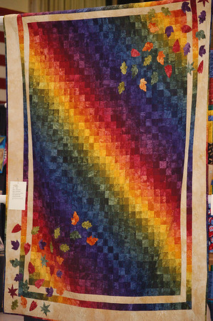 Quilt Expo Queeny Park 3/09