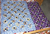Project Linus Quilts<br /> April and May 2004