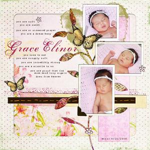 Grace Elinor