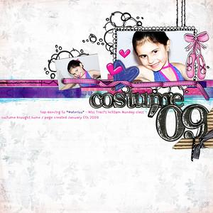 Costume '09