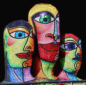 Arts including Sculpture