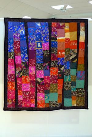 Shore Stitchers Quilt Show 2011