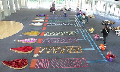 Skirball - Chanukah Festival 12.2.07