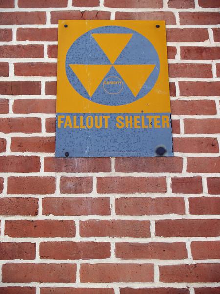 Fallout Shelter!