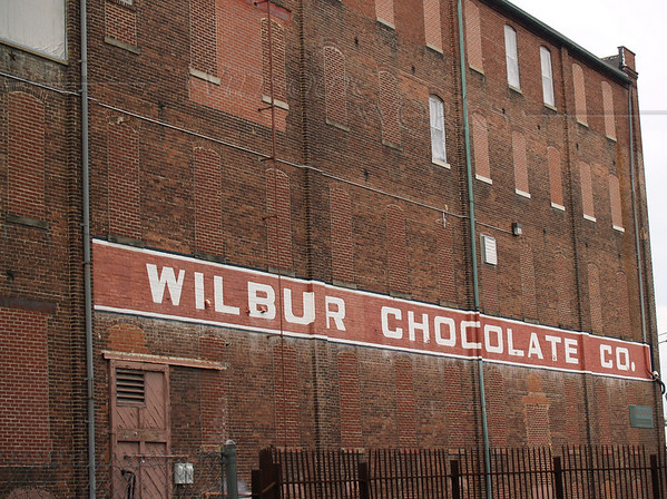Wilbur Chocolate Co., Lititz, PA