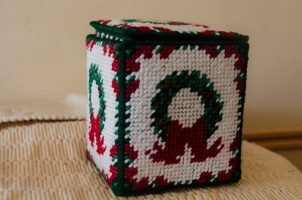 Christmas Box 2016