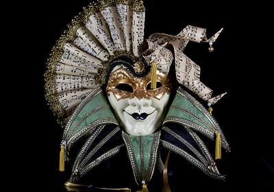 Venetian Masks-34