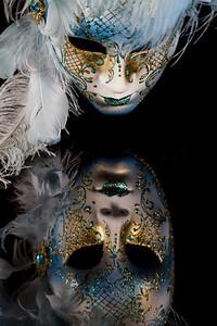 Venetian Masks-72