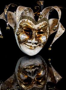 Venetian Masks-5