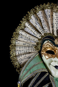 Venetian Masks-39