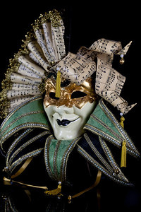 Venetian Masks-43