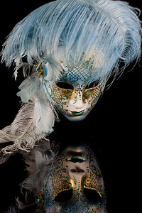 Venetian Masks-65
