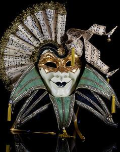 Venetian Masks-35