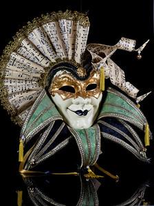 Venetian Masks-50