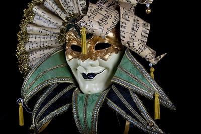 Venetian Masks-42