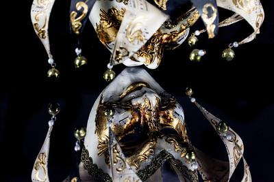 Venetian Masks-21