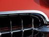 1958 Corvette Grille