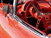 1958 Corvette Dash