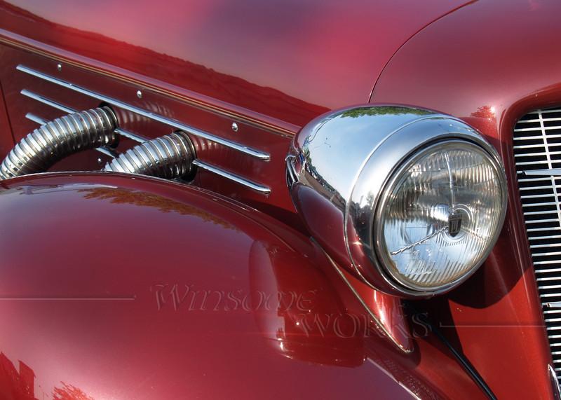 1937 Auburn Cord