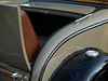 1930 Ford Roadster Rumble Seat