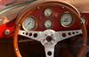 1954 Porsche Wheel