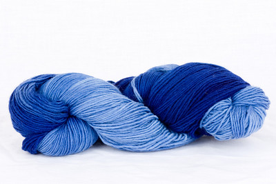 Yarn from Uruguay.