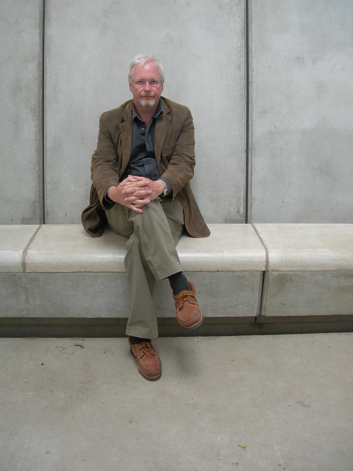 Richard, Donkin, Bretton Sculpture Park
