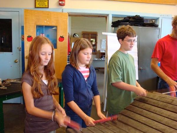 Instrument Making